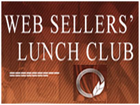 Web Seller's Lunch Club